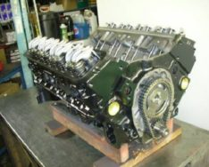 Chevy 383 420HP 430ftlbs Stroker Engine 350 305 400