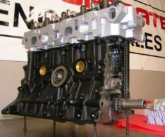 Toyota 22RE Engine Hi-Pro 135HP/173ftlbs @ 2800 RPM